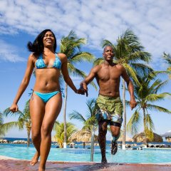 Отель Sunscape Cove Montego Bay - All Inclusive бассейн