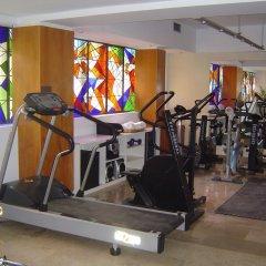 Ayre Gran Hotel Colon фитнесс-зал фото 2