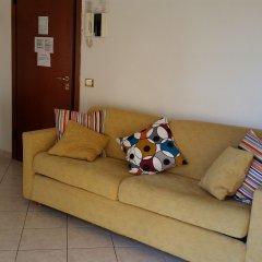 Отель Residence Special Римини комната для гостей фото 2