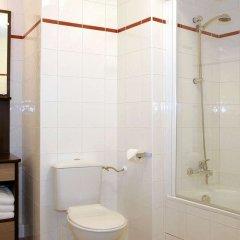Отель Appart'City Nice Acropolis Франция, Ницца - 6 отзывов об отеле, цены и фото номеров - забронировать отель Appart'City Nice Acropolis онлайн ванная