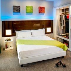 Hotel degli Arcimboldi 4* Стандартный номер с различными типами кроватей фото 18
