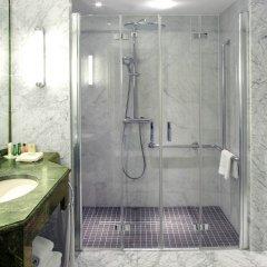 Отель Hilton Brussels Grand Place 4* Стандартный номер с разными типами кроватей фото 4