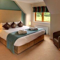 Cabra Castle Hotel комната для гостей фото 2