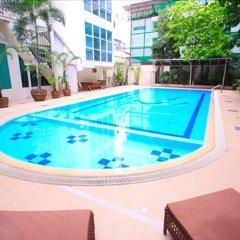 Отель Chaidee Mansion Бангкок фото 7