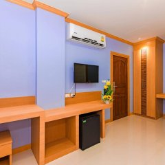 Отель Phusita House 3 удобства в номере фото 2