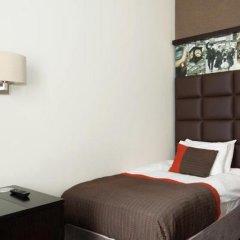 Grand Central Hotel 4* Стандартный номер с разными типами кроватей