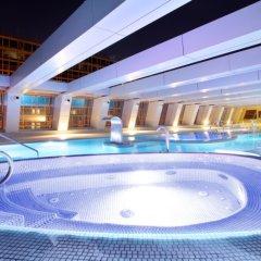 Отель NH Collection Madrid Eurobuilding фото 14