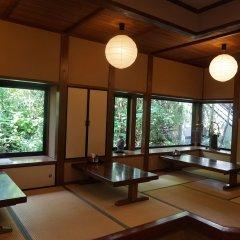 Отель Oyado Nurukawa Onsen Хидзи спа