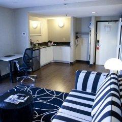 Ramada Plaza Hotel & Suites - West Hollywood питание