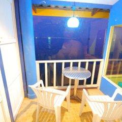 Отель Lareena Resort Koh Larn Pattaya балкон