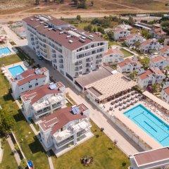 Sarp Hotel Денизяка бассейн фото 2