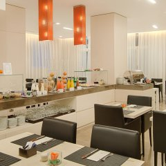 Отель NH Genova Centro питание фото 2