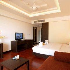 Отель Kacha Resort and Spa Koh Chang комната для гостей
