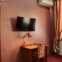 Гостиница Суворовская Москва удобства в номере фото 3