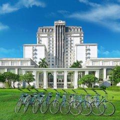 Отель Indochine Palace Вьетнам, Хюэ - отзывы, цены и фото номеров - забронировать отель Indochine Palace онлайн спортивное сооружение