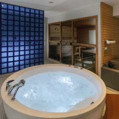 Отель Park Inn Central Tallinn спа