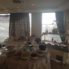 Отель Penelope Palace Поморие питание фото 2
