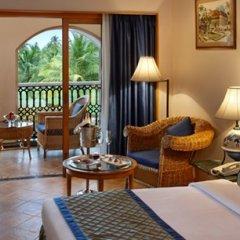 Отель Kenilworth Beach Resort & Spa Индия, Гоа - 1 отзыв об отеле, цены и фото номеров - забронировать отель Kenilworth Beach Resort & Spa онлайн фото 11