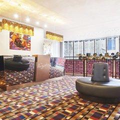 Отель The Augustin интерьер отеля фото 3