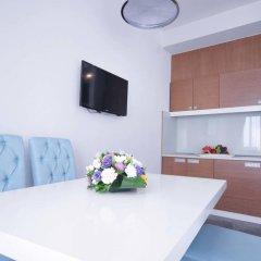 Отель Bracera Черногория, Будва - отзывы, цены и фото номеров - забронировать отель Bracera онлайн в номере фото 2