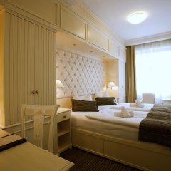 Wellness & Spa Hotel Ambiente комната для гостей фото 4