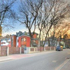 Апартаменты Dom & House - Apartments Sopot Kamienny Potok фото 3