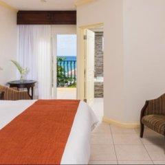 Отель Jewel Paradise Cove Adult Beach Resort & Spa 4* Стандартный номер с различными типами кроватей фото 2