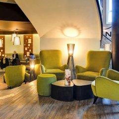 Отель Novotel Paris 14 Porte d'Orléans Франция, Париж - 3 отзыва об отеле, цены и фото номеров - забронировать отель Novotel Paris 14 Porte d'Orléans онлайн интерьер отеля фото 2