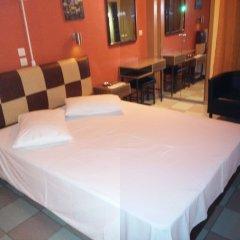 Hotel Frida комната для гостей фото 4