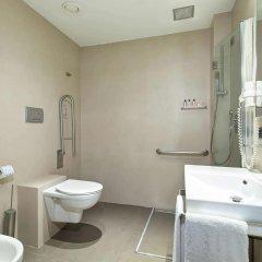 Best Western Premier Hotel Royal Santina Рим ванная