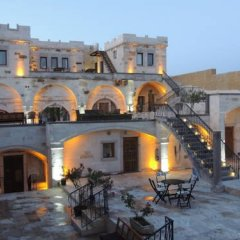 Ottoman Cave Suites Турция, Гёреме - отзывы, цены и фото номеров - забронировать отель Ottoman Cave Suites онлайн фото 5