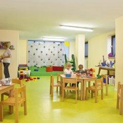 Hotel Gutenberg Сцена детские мероприятия фото 2