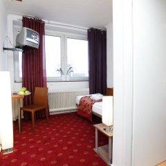 Отель Centro Hotel Keese Германия, Гамбург - 2 отзыва об отеле, цены и фото номеров - забронировать отель Centro Hotel Keese онлайн комната для гостей фото 3