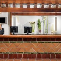 Отель H10 Salauris Palace Испания, Салоу - 5 отзывов об отеле, цены и фото номеров - забронировать отель H10 Salauris Palace онлайн спортивное сооружение
