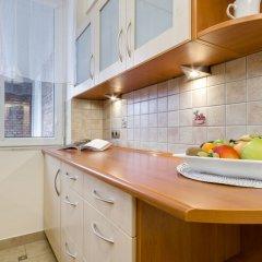 Отель Rent a Flat apartments - Korzenna St. Польша, Гданьск - отзывы, цены и фото номеров - забронировать отель Rent a Flat apartments - Korzenna St. онлайн фото 4