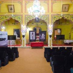 Hotel Diggi Palace детские мероприятия