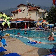 Tolay Hotel Турция, Олудениз - отзывы, цены и фото номеров - забронировать отель Tolay Hotel онлайн детские мероприятия фото 2