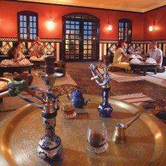 Отель Iberotel Makadi Beach Египет, Хургада - 9 отзывов об отеле, цены и фото номеров - забронировать отель Iberotel Makadi Beach онлайн фитнесс-зал фото 3