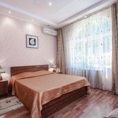 Гостевой дом Виктор комната для гостей фото 3