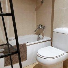 Отель Apartamentos Todosierranevada Zona Baja ванная фото 2
