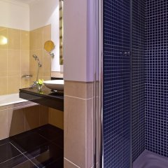Отель LTI - Pestana Grand Ocean Resort Hotel Португалия, Фуншал - 1 отзыв об отеле, цены и фото номеров - забронировать отель LTI - Pestana Grand Ocean Resort Hotel онлайн фото 5