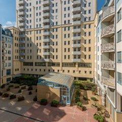 Отель P&O Apartments Plac Europy Польша, Варшава - отзывы, цены и фото номеров - забронировать отель P&O Apartments Plac Europy онлайн фото 3