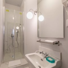 Апартаменты Apartments WS Opéra - Vendôme ванная