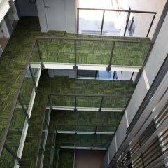 Апартаменты Atrio Apartments балкон