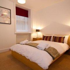 Апартаменты Acorn of London - Gower Apartments комната для гостей фото 4
