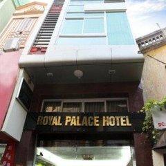 Отель Royal Palace Hotel Вьетнам, Ханой - 1 отзыв об отеле, цены и фото номеров - забронировать отель Royal Palace Hotel онлайн фото 5