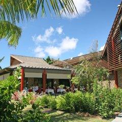 Отель Manava Suite Resort Tahiti фото 5
