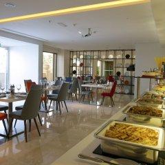Ramada Hotel & Suites by Wyndham JBR питание фото 3