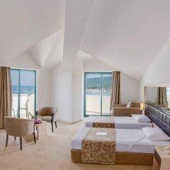 Hotel Golden Lotus - All Inclusive комната для гостей фото 5