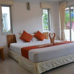 Отель Amity Beach Resort Таиланд, Самуи - отзывы, цены и фото номеров - забронировать отель Amity Beach Resort онлайн комната для гостей фото 5